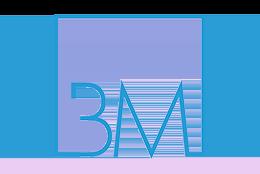 Logo Bsharp Media