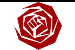 Logo PvdA