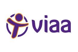 Logo Hogeschool Viaa