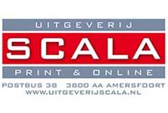 Logo Uitgeverij Scala