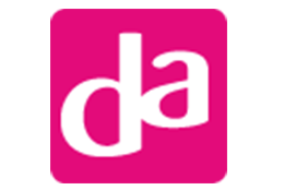 Logo DA Drogist