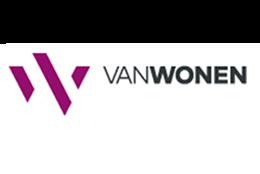 Logo Van Wonen