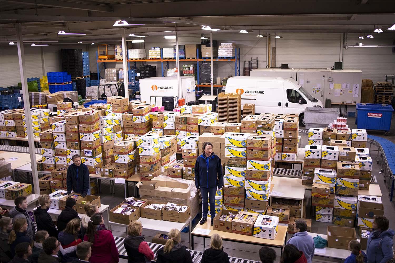 Inpakavond Kerstpakkettenactie 2019 | KerstZwolle.nl