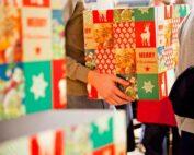 Kerstpakket | Fotografie Elvado